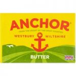 Anchor Westbury Wiltshire Butter 250g