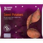 Barfoot Farms Sweet Potatoes