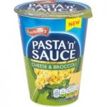 Batchelors Pasta 'n' Sauce Cheese & Broccoli 65g