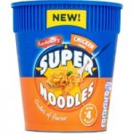 Batchelors Super Noodles Chicken Flavour 75g