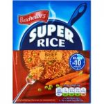 Batchelors Super Rice Beef Flavour 90g