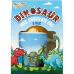 Beacon Confectionery Dinosaur Milk Chocolate Egg & Mug 45g