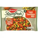 Birds Eye Steamfresh 4 Super Sunshine Mix 540g