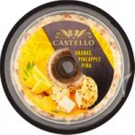 Castello Pineapple 125g