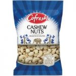 Cofresh Roasted & Salted Cashews Nuts 150g
