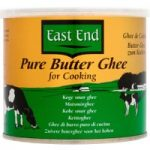 East End Pure Butter Ghee for Cooking 500g