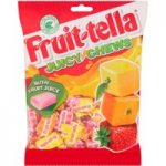 Fruittella Juicy Chews Bag 180g