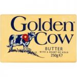 Golden Cow Butter 250g