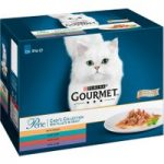 Gourmet Perle Chef's Collection in Gravy 12 x 85g