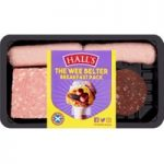 Hall's The Wee Belter Breakfast Pack 315g