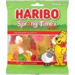 HARIBO Spring Time Friends Bag 180g