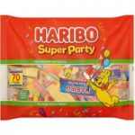 HARIBO Super Party Bag 1120g