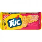 Tuc Sweet Chilli Flavour 120g