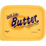 Just Like Butter 1kg