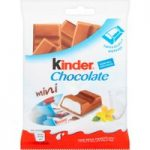 Kinder Chocolate Mini 72g