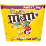 M&M's Peanut Party 1kg