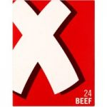 Oxo Beef Stock Cubes 24