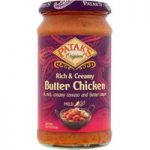 Patak's Original Butter Chicken 400g