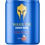 Warrior Power Unleashed Energy Drink 4 x 250ml