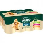 PURINA® WINALOT® Hearty Duos Adult Dog in Jelly Wet Food Can 12 x 400g