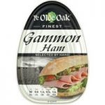 Ye Olde Oak Finest Gammon Ham 340g