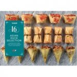 Iceland 16 Asian Duck Selection 298g