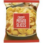 Iceland Crispy Potato Slices 750g