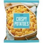 Iceland Crispy Potatoes 750g