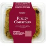 Iceland Fruity Couscous 280g