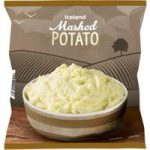 Iceland Mashed Potato 908g