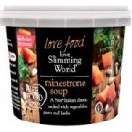 Slimming World Free Food Minestrone Soup 500g